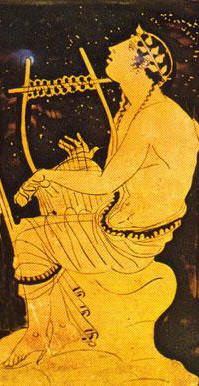 What we know about Ancient Greek Music