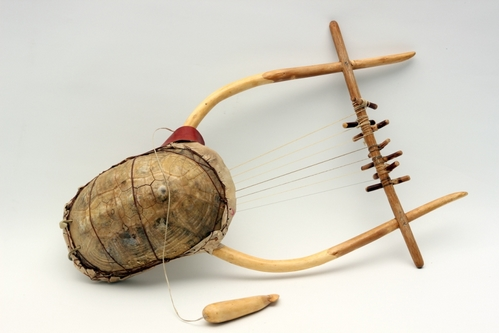 Musical Instruments of the Ancient Greeks